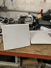Jamo Art A-510 Speakers (Pair - White)