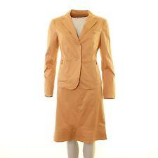 Damen-Anzüge & -Kombinationen im Kostüm-Stil aus Baumwolle mit Jacket/Blazer