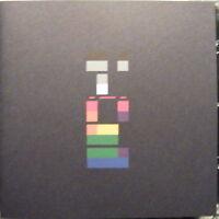CD Coldplay / X & Y – Rock Album 2005