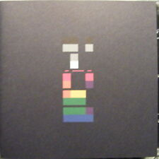 CD Coldplay / X & Y – Rock Album 2005