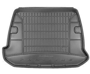 Kofferraumwanne Anti-Rutsch-Flache für Volvo S60 II-Gen Limousine Bj ab 2010