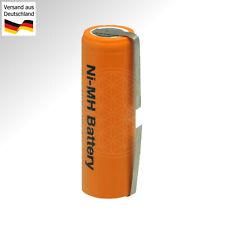 Ersatz Akku für Oral B Professional Care Pro 600 BRAUN Typ 4729 Battery Batterie