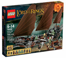 LEGO 79008 Lord of the Rings Ship Ambush - New & Factory Sealed