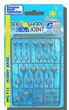 HOBBY BASE Ball Shape Joint Gray