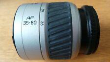 Minolta 35-80 mm f/4-5.6 AF Zoom  Lens Sony Alpha A  mount