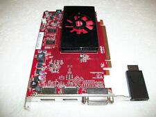 OEM TESTED HP AMD FirePro Graphics Video Card V5900 2GB GDDR5 PCI-E 653328-001