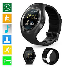Unlocked Bluetooth Smart Watch Cell Phone for ios iPhone Android Samsung Galaxy