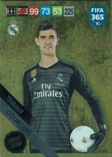 Panini Fifa 365 Adrenalyn XL 2019 Limited Edition Thibaut Courtois Real Madrid