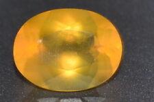 Mexico Natural Opaque Loose Opals