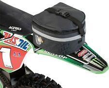 Moose Racing Motorcycle Rear Fender Bag Pack LARGE 3510-0079