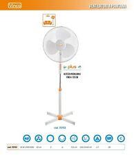 Ventilatore a piantana VINCO diametro 40cm