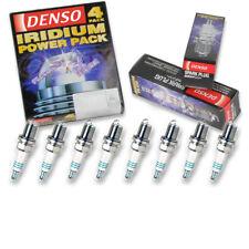 8 pc Denso Iridium Power Spark Plugs for Audi Q7 4.2L V8 2007-2010 Tune Up ge