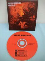 BLACK REBEL MOTORCYCLE CLUB SPREAD YOUR LOVE  3 Track Promo CD Single Card