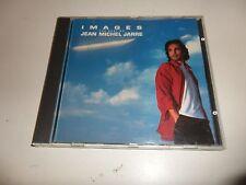 CD  Jean Michel Jarre*  – Images: The Best Of Jean Michel Jarre
