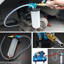 Car Quick Exchange Tool Kit Brake Hydraulic Clutch Fluid Bleeding System Bleed