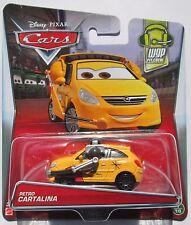 VOITURE DISNEY PIXAR CARS PETRO CARTALINA