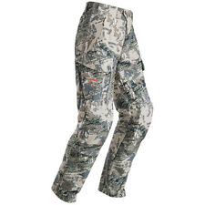 Sitka Mountain Pant  Open Country Size - 33 Regular