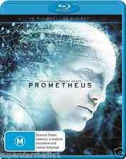 Prometheus 3D : NEW Blu-Ray 3D