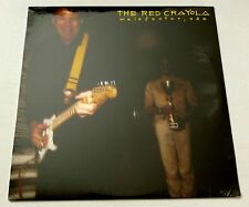 The Red Crayola - Malefactor, Ade    US VINYL LP