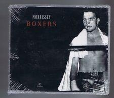 MORRISSEY MAXI CD SINGLE 3 TITRES (NEW)BOXERS