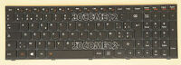 New For Lenovo G50-30 G50-45 G50-70 G50-70m Keyboard Belgian Backlit Black Frame
