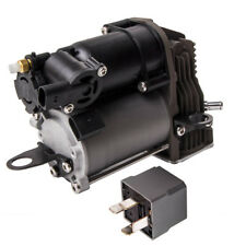 Air PUMP for Mercedes W251 R CLASS AIRMATIC Suspension Compressor with RELAY