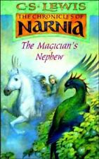 The Chronicles of Narnia: The Magician's Nephew, Lewis, C. S., Very Good, Paperb