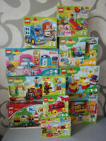 Lego Duplo - Various Set's for Selection - Nip