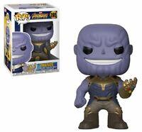 Funko POP - Infinity War - Thanos - Vinyl Collectible Figure