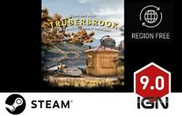 Truberbrook [PC] Steam Download Key - FAST DELIVERY