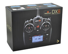 BRAND NEW SPEKTRUM DX8 GEN 2 8 CHANNEL DSMX RADIO SYSTEM MODE 2 MD2 SPMR8000!!