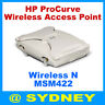 HP J9359A ProCurve Dual-Band N Wireless Access Point MSM422 AP