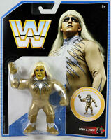 WWE Mattel Goldust Retro Figure Series 9
