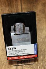 Original Zippo Jet Usage Gas Usage For Zippo Lighters - New - 199670