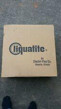 Eletri flex Liquatite EF 12 Flexible Conduit Gray Made in USA 100' NEW!!