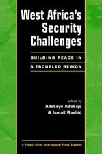 West Africa's Security Challenges: Building Peace in a Troubled Region (Project