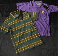 2 x Mazine Dunderdon Polo Shirts Poloshirt T-Shirt M NEU