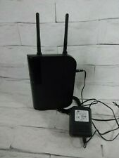 BELKIN WIRELESS N+  ROUTER - F5D8635-4 V1 +power cable