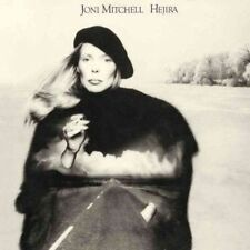 Hejira by Joni Mitchell (Vinyl, Sep-2014, Elektra (Label))