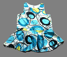 Polyester Psychedelic Vintage Clothing for Women