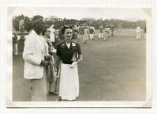 RARE PRIVATE UNPUBLISHED PHOTOS OF THE DUCHESS OF WINDSOR PLAYING GOLF