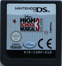 High School Musical 3 Senior Year for Nintendo DS Australia Version