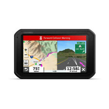 "Garmin 7"" RV 785 Navigator with Built-in Dash Cam"