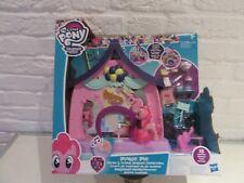 Hasbro My Little Pony Pinkie Pie Beats and Treats Magical Classroom play