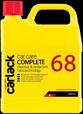 Carlack Carlack 68 Complete polish 500mL Car Polish and Cleaner German-Designed