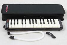 Hohner 32B 32-Key Melodica, Black