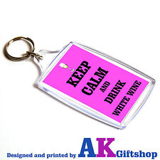 Rectangle Food & Drink Collectable Keyrings