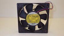 Dc Centaur Cudc12D4 Fan 12V 2W 120 X 120 X 25Mm