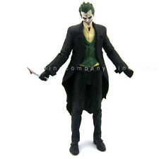 Rare 6'' DC Comics The Joker Direct BATMAN ARKHAM ORGINS Figure With Accessory