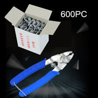 Animal Cage Installation Clamp Pliers Chicken Quail Birdcage Chicken Cage + Nail